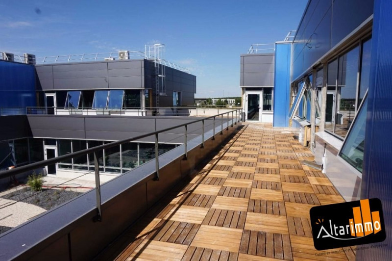 Location bureau chartres eure et loir 28 2200 m r f rence n 28 1613 - Inter location chartres ...