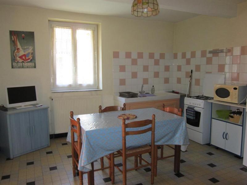 Location vacances Savignac-les-Ormeaux -  Appartement - 3 personnes - Télévision - Photo N° 1