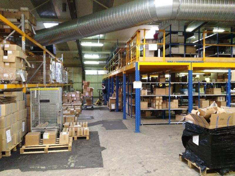Depot Service Carrelage Vaulx En Velin : vente local d 39 activit s vaulx en velin rh ne 69 3310 m ~ Dailycaller-alerts.com Idées de Décoration