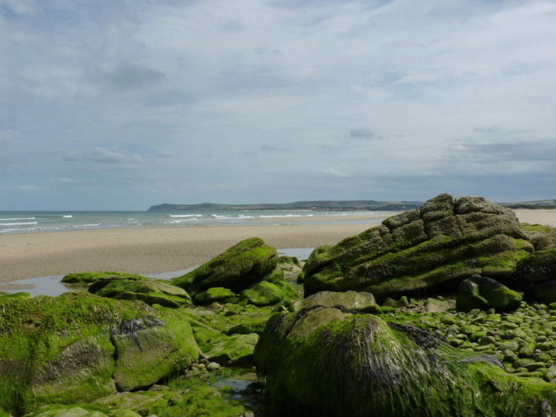 Morada a 2 Mn del mar - Wissant