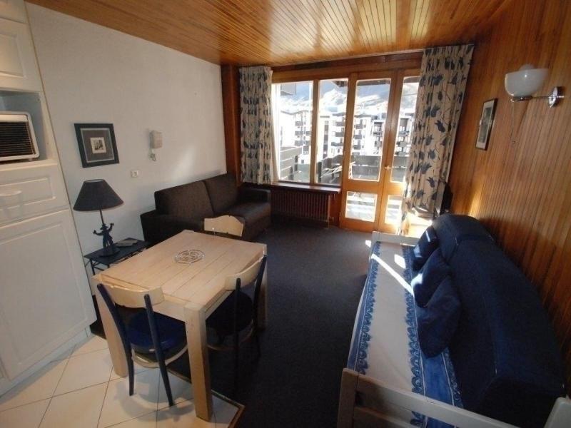 Location vacances Tignes -  Appartement - 3 personnes - Télévision - Photo N° 1