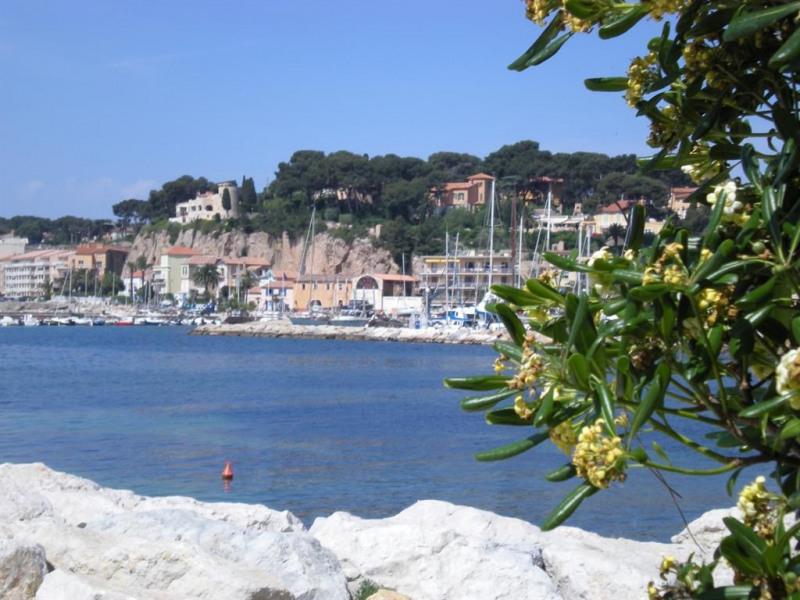 Location vacances Sanary-sur-Mer -  Appartement - 4 personnes - Chaîne Hifi - Photo N° 1