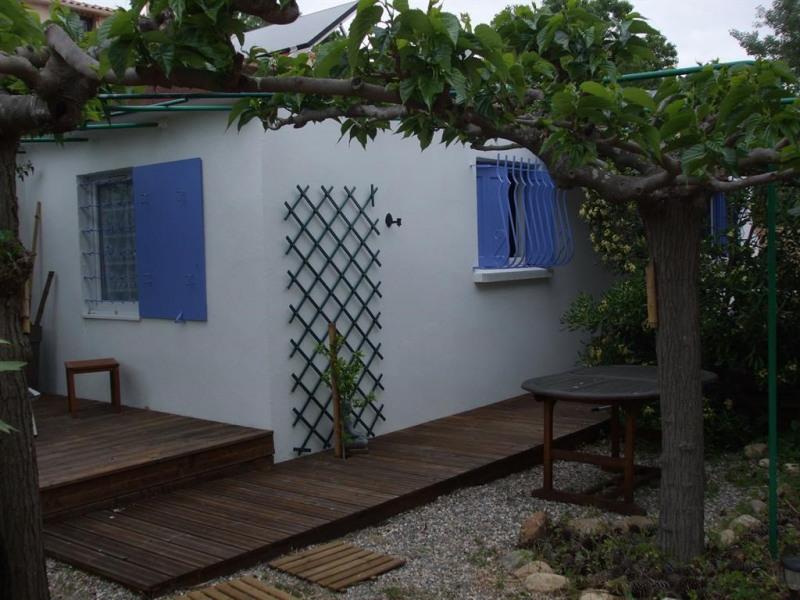 Location vacances Canet-en-Roussillon -  Maison - 6 personnes - Barbecue - Photo N° 1