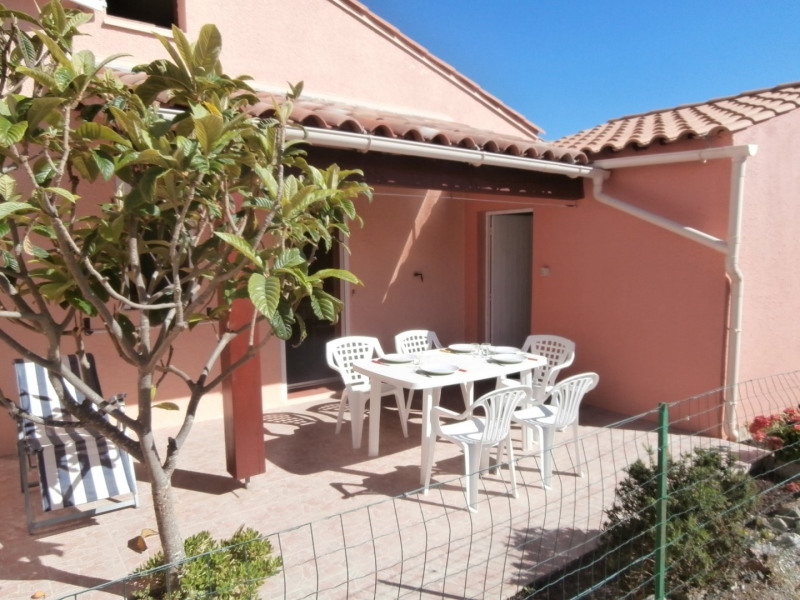 Holiday rentals Gruissan - House - 6 persons - Washing machine - Photo N° 1