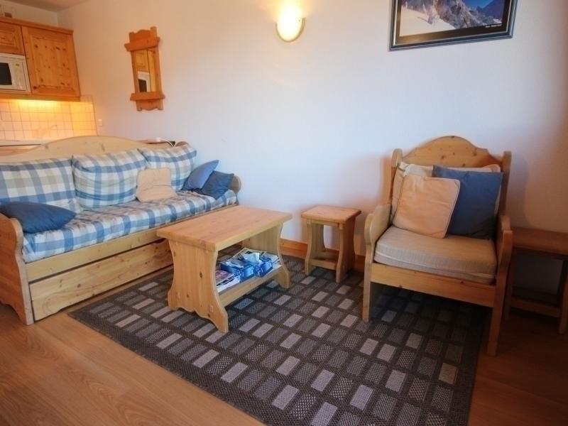 Location vacances Landry -  Appartement - 8 personnes - Télévision - Photo N° 1