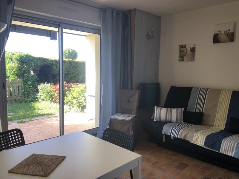Location vacances Clohars-Carnoët -  Appartement - 3 personnes - Jardin - Photo N° 1