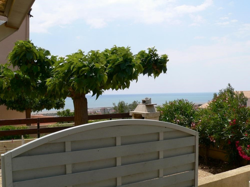 Holiday rentals Fleury - Apartment - 5 persons - BBQ - Photo N° 1