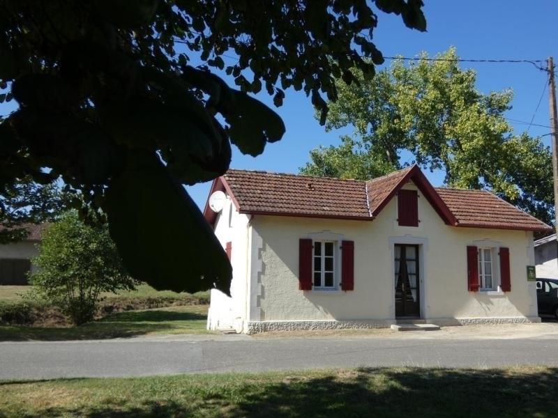 Location vacances Préchacq-les-Bains -  Maison - 3 personnes - Barbecue - Photo N° 1