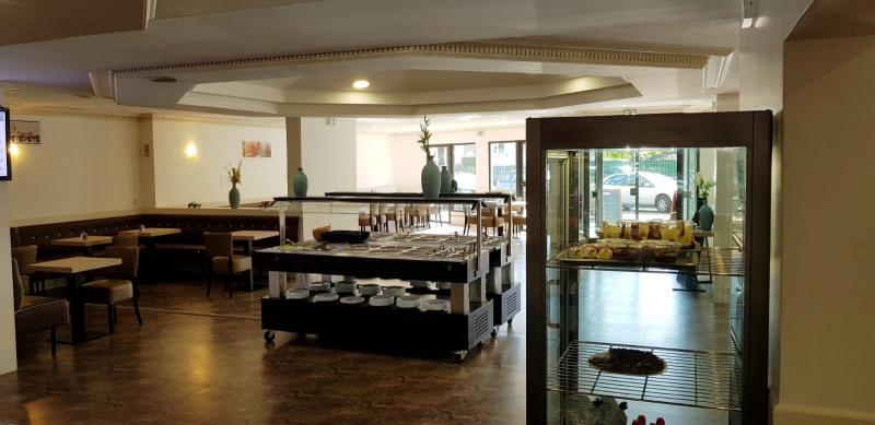Fonds de commerce Café - Hôtel - Restaurant Meaux