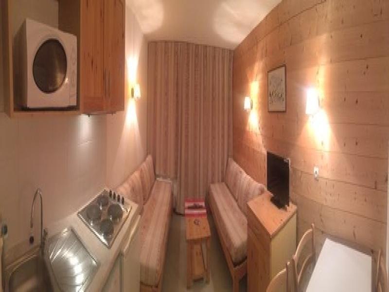 NOUVEAU : Studio très cosy !