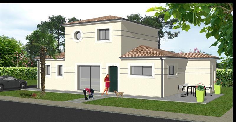 Maison  5 pièces + Terrain 821 m² Saint Gence (87510) par GCI CONSTRUCTION