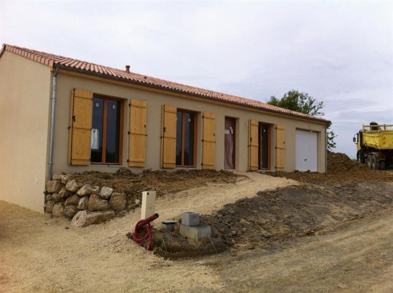 Maison  5 pièces + Terrain 722 m² Labruguière par MAISONS PIERRE