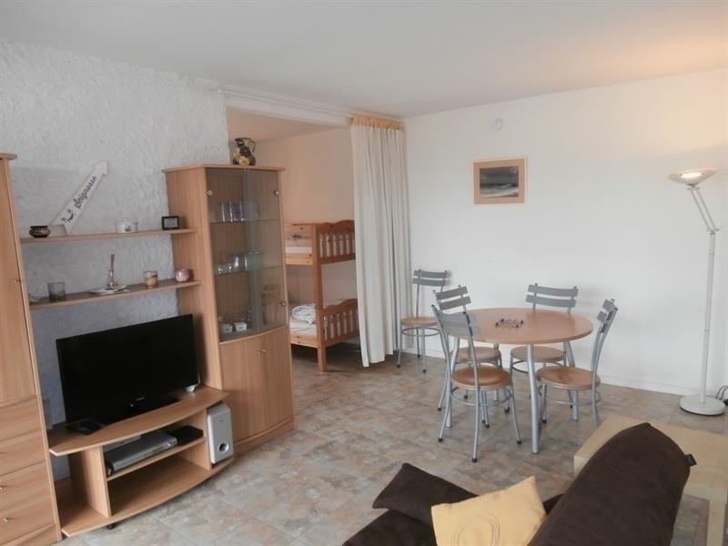 Location vacances Seignosse -  Appartement - 6 personnes - Télévision - Photo N° 1