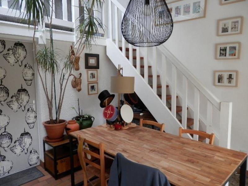 C569 - Maison pour 6 perseonnes à Capbreton