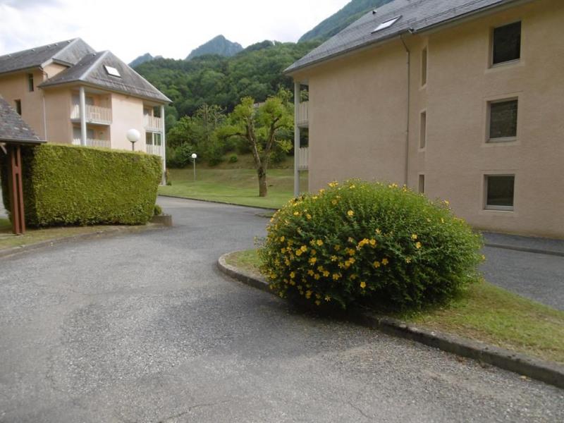 Appartement pour 4 pers. avec parking privé, Luz-Saint-Sauveur