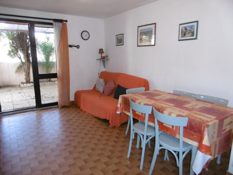Location vacances Leucate -  Appartement - 6 personnes - Micro-onde - Photo N° 1