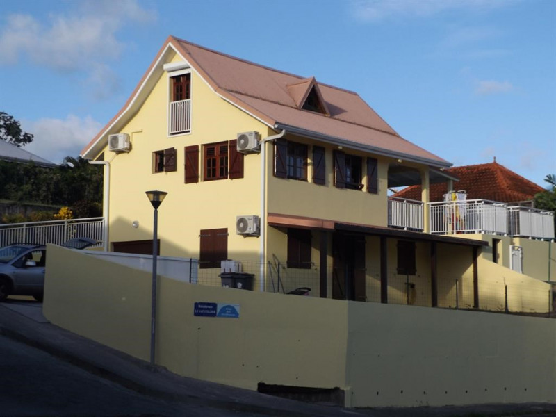 Holiday rentals Le Diamant - Apartment - 4 persons - Garden - Photo N° 1