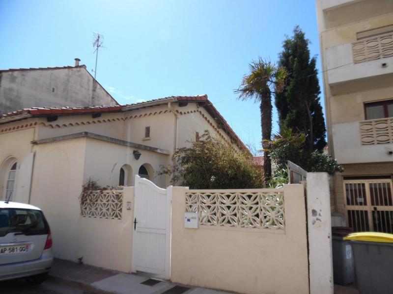 Location vacances Canet-en-Roussillon -  Maison - 7 personnes - Lave-linge - Photo N° 1