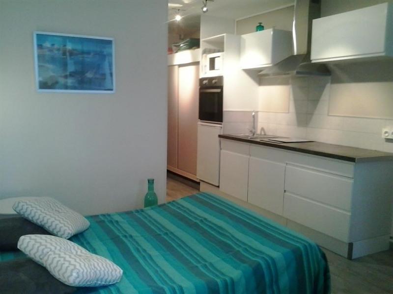 Location vacances Bénodet -  Appartement - 2 personnes - Chaise longue - Photo N° 1