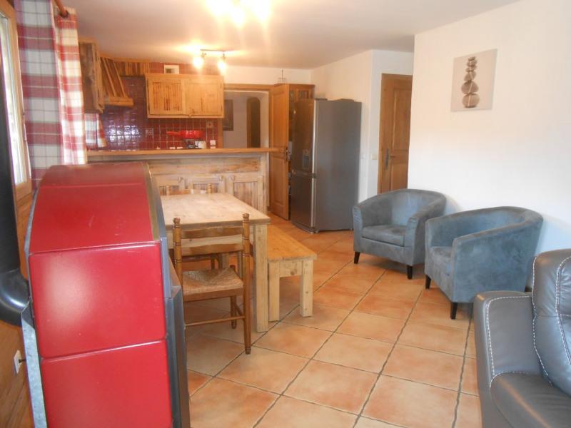 Ferienwohnungen Domancy - Wohnung - 5 Personen -  - Foto Nr. 1