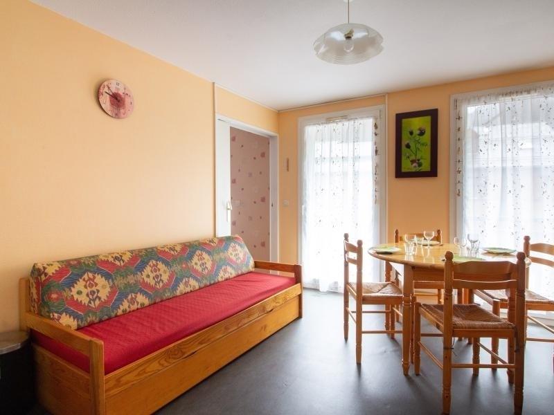 Location vacances Cauterets -  Appartement - 6 personnes - Ascenseur - Photo N° 1