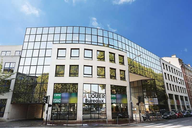 location bureau issy les moulineaux hauts de seine 92 248 m r f rence n 58589. Black Bedroom Furniture Sets. Home Design Ideas