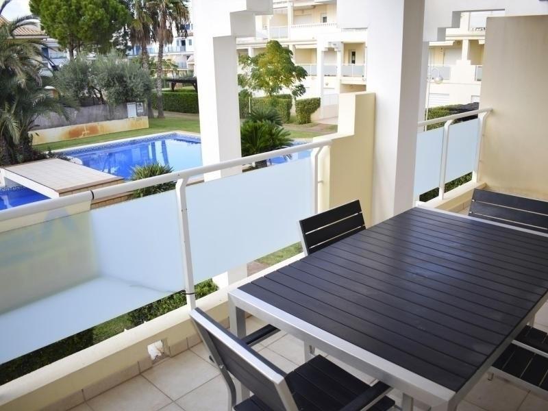 Location vacances Oliva -  Appartement - 6 personnes - Jardin - Photo N° 1