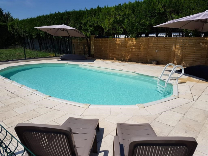 Location vacances Cheval-Blanc -  Gite - 6 personnes - Barbecue - Photo N° 1