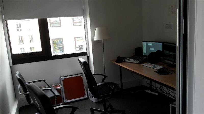 location bureau boulogne billancourt hauts de seine 92 120 m r f rence n wi k20673l. Black Bedroom Furniture Sets. Home Design Ideas