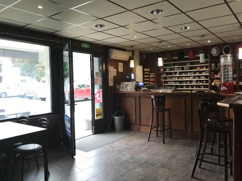 Fonds de Commerce Bar - Café Bou