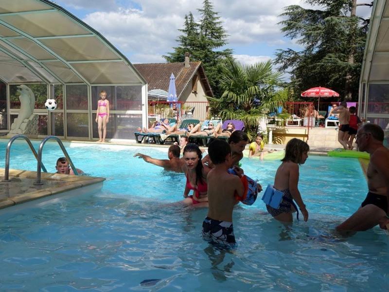Location vacances Lalinde -  Maison - 6 personnes - Jardin - Photo N° 1