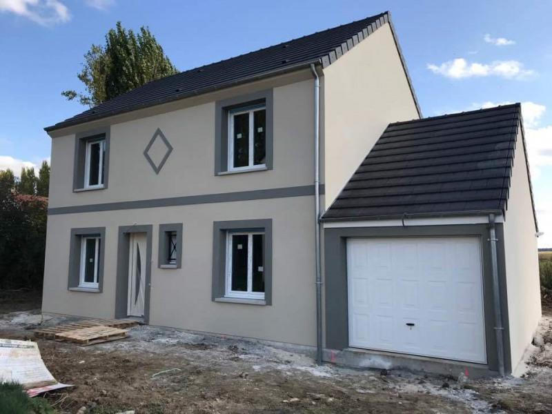 Maison  4 pièces + Terrain 300 m² Mitry-Mory par Les Maisons.com