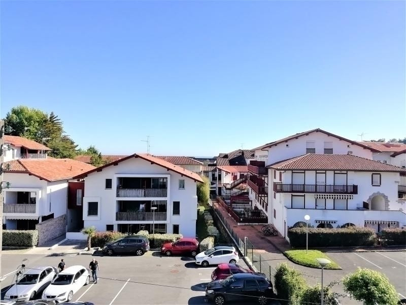 Location vacances Hendaye -  Appartement - 4 personnes - Barbecue - Photo N° 1