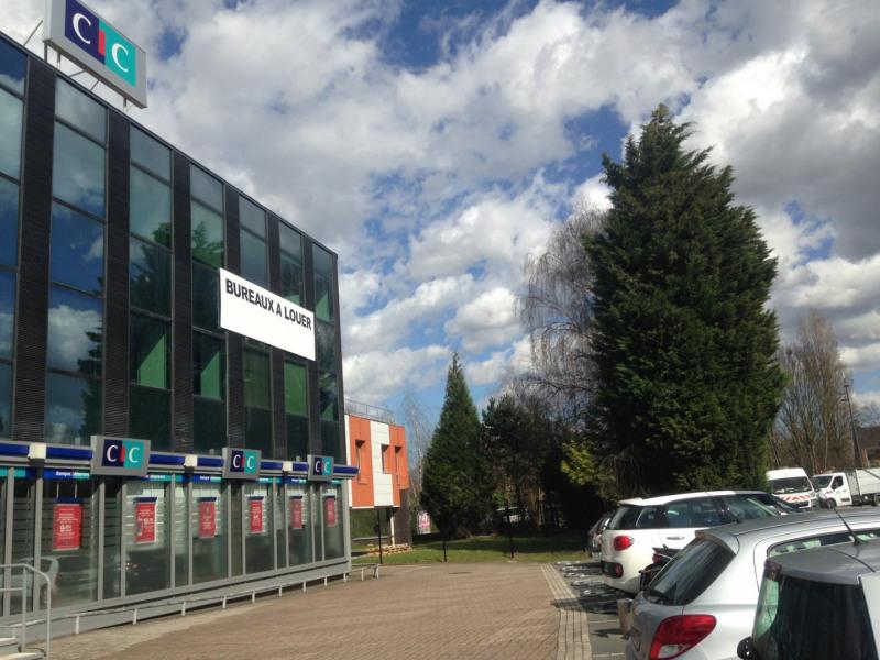 Location bureau villeneuve d 39 ascq nord 59 296 m r f rence n 372576 - Bureau veritas villeneuve d ascq ...