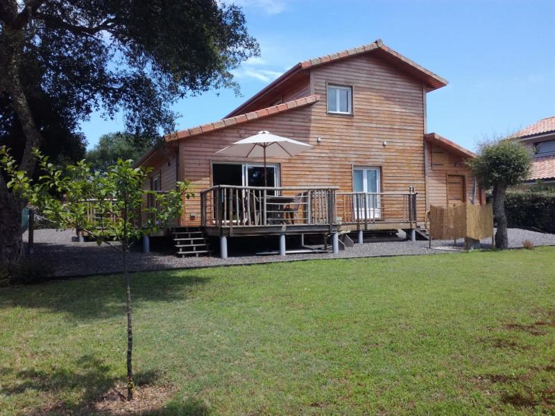 Maison Maison bois, relax et enjoy