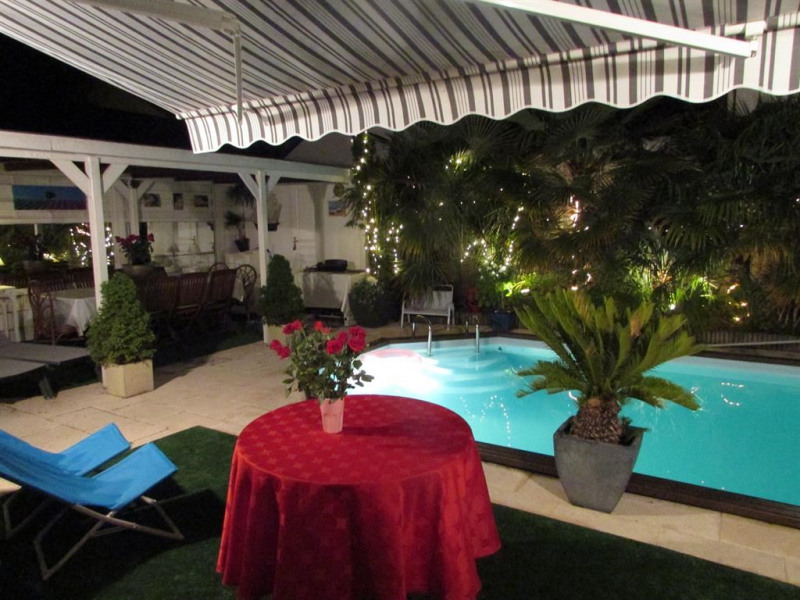 Holiday rentals Pornichet - House - 4 persons - BBQ - Photo N° 1