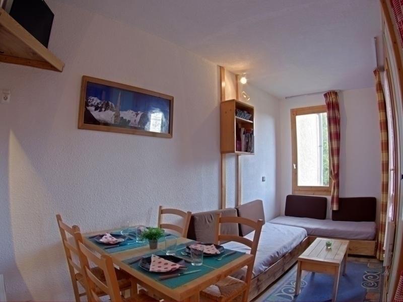 Location vacances Les Avanchers-Valmorel -  Appartement - 4 personnes - Chauffage - Photo N° 1