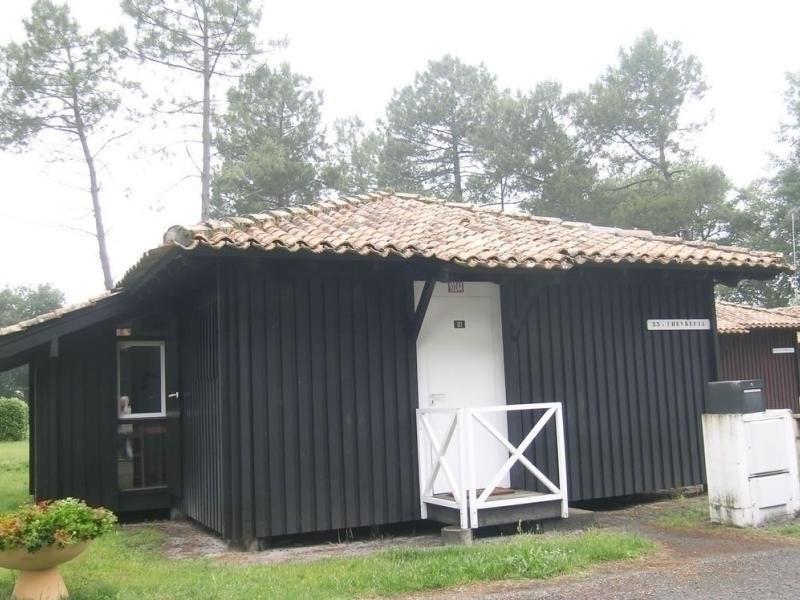 Location vacances Sore -  Maison - 4 personnes - Barbecue - Photo N° 1