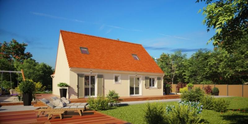 Maison  6 pièces + Terrain 585 m² Chéry-Lès-Pouilly par MAISONS PIERRE