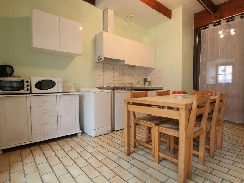Location vacances Chavaniac-Lafayette -  Maison - 4 personnes - Barbecue - Photo N° 1