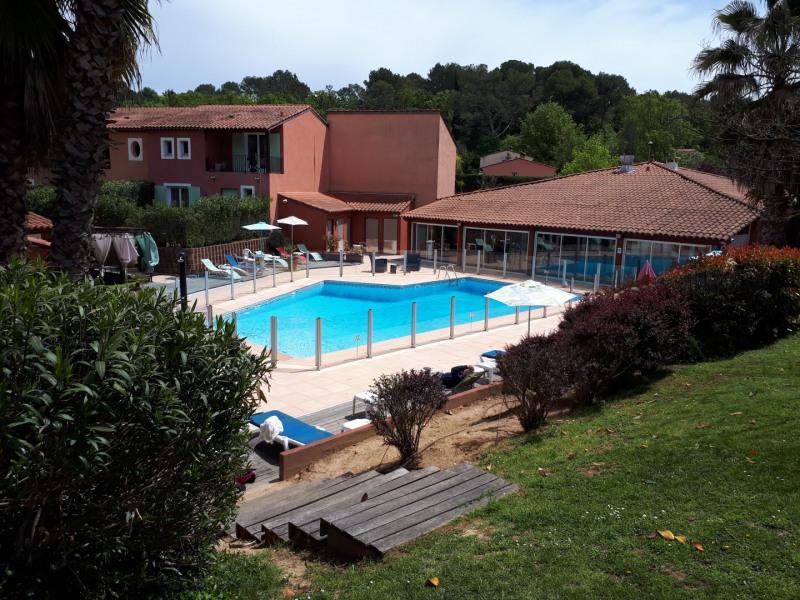 Location vacances Mouans-Sartoux -  Appartement - 2 personnes - Salon de jardin - Photo N° 1