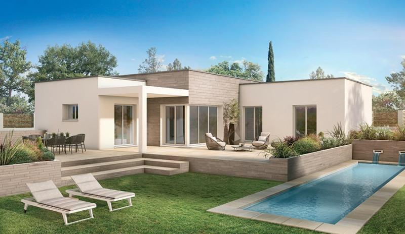 Maison  4 pièces + Terrain 956 m² Castelnau-le-Lez par DEMEURES D'OCCITANIE