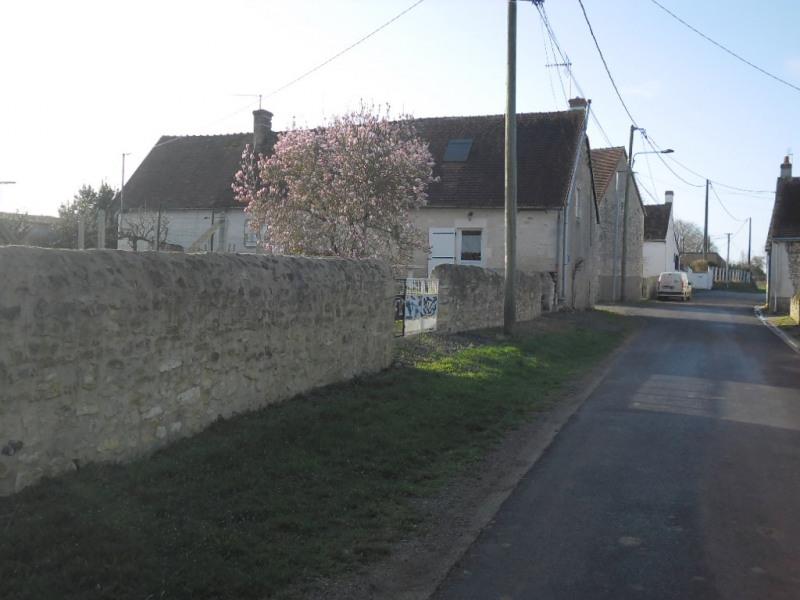 Location vacances Saint-Hilaire-sur-Benaize -  Maison - 3 personnes - Barbecue - Photo N° 1