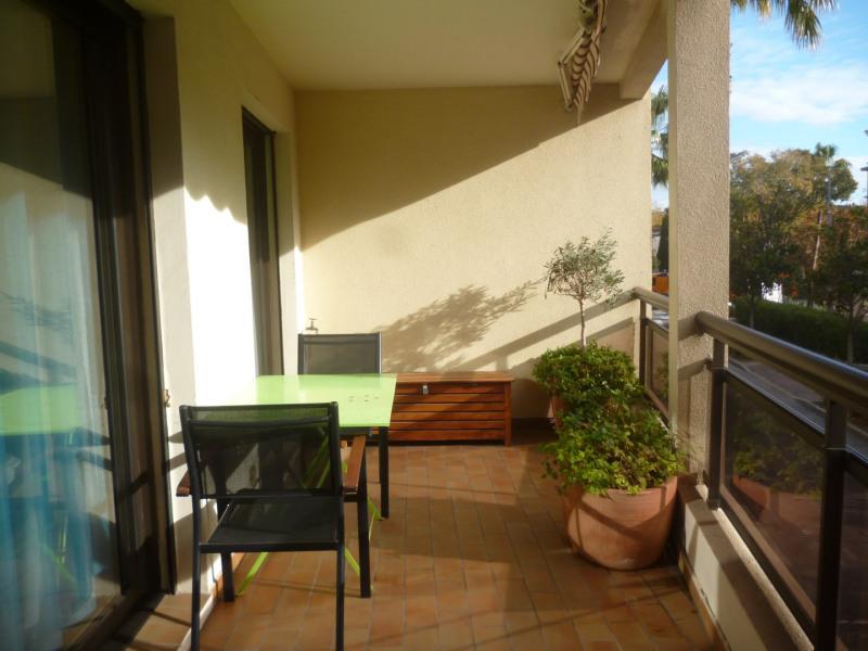 Location vacances Sanary-sur-Mer -  Appartement - 3 personnes - Télévision - Photo N° 1