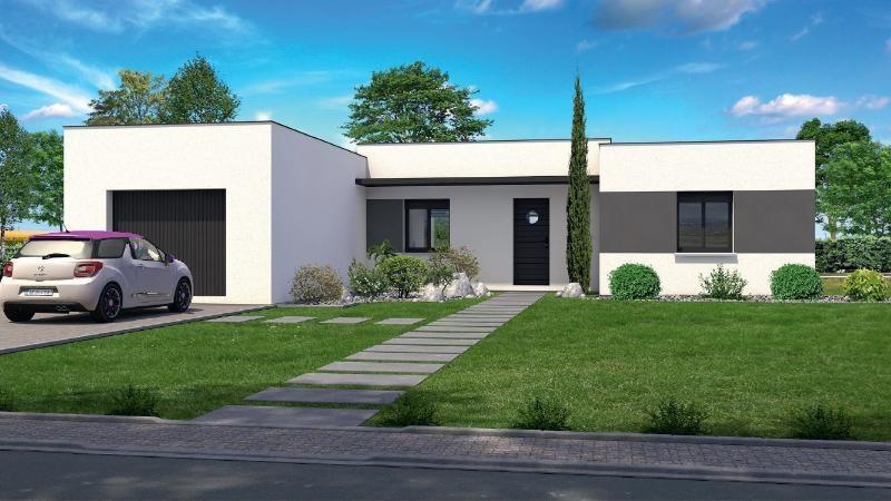 Maison  4 pièces + Terrain 333 m² Lagardelle sur Leze par SIC HABITAT