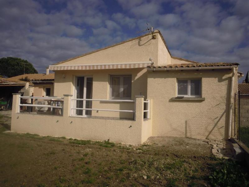 Mini-villa - 4 personnes