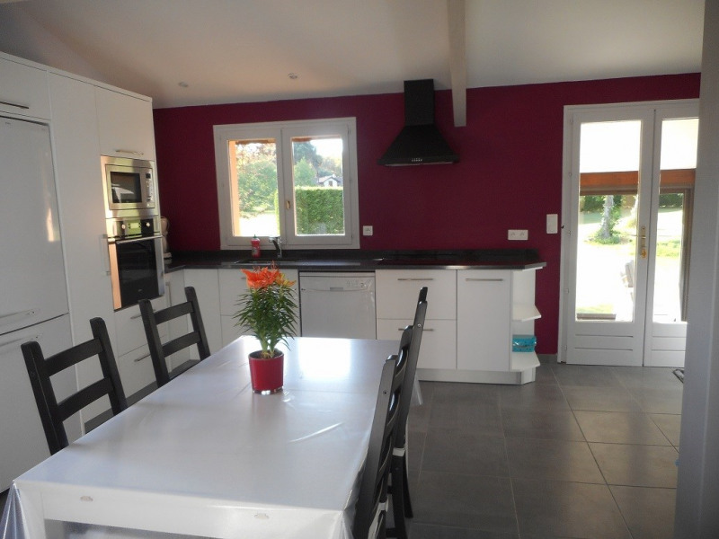 Location vacances Messanges -  Appartement - 4 personnes - Barbecue - Photo N° 1
