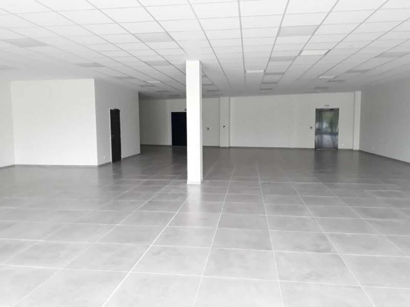 Location Bureau Eysines