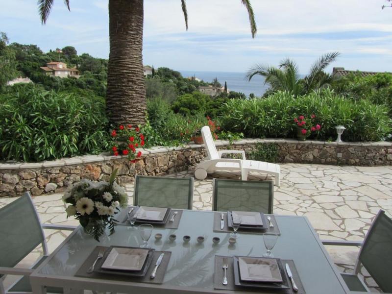 Affitti per le vacanze Roquebrune-sur-Argens - Appartamento - 5 persone - Barbecue - Foto N° 1