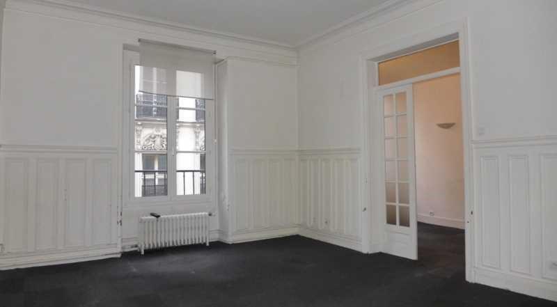 location bureau paris 9 me provence op ra 75009 bureau paris 9 me provence op ra de 167 m. Black Bedroom Furniture Sets. Home Design Ideas